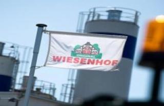 Wildeshausen: Closed slaughterhouse: Wiesenhof has...