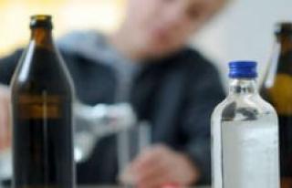 Wolfratshauser pastor: don't get Drunk! | Wolfratshausen