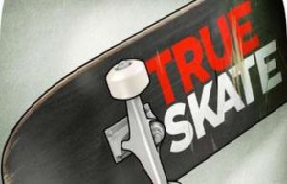 iOS Games: prison or skateboard tricks to practice...