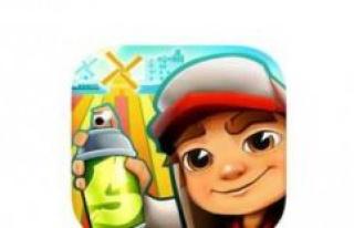 iOS game charts: Jump-and-Run and Farming-fun | Multimedia