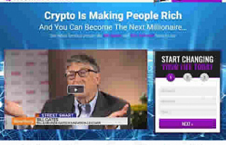 New Bitcoin Scam Uses Harry And Meghan To Mislead...