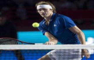 After Corona-scandal: German Tennis Star Zverev says...