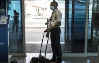 Air Senegal restarts - The Point