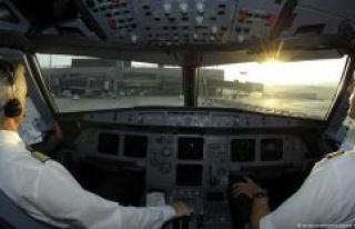 Air travel-restart with pilot shortage?