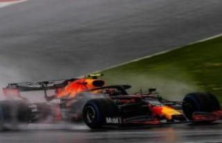 Alexander Albon: Vettel rumours will not unsettle...