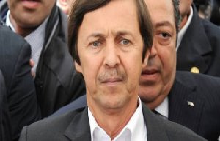 Algeria : the civil justice above the head of Saïd...