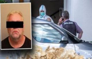 Alleged double-murderer of Swan village in the Czech...