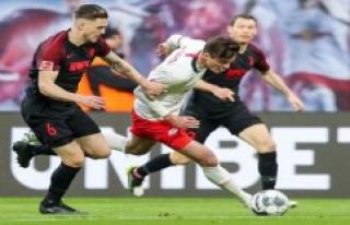 Augsburg - RB Leipzig Live Stream: Bundesliga live...
