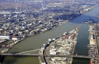Bad Ems: Less freight to inland ports of Rhineland-Palatinate...