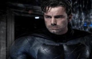 Ben Afflecks Trainer reveals: the Star got his Batman...