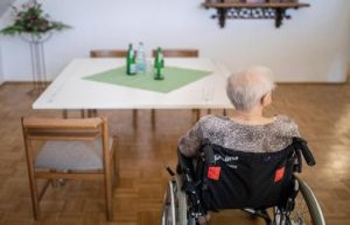 Berlin/Schwerin: care in the home is always more expensive