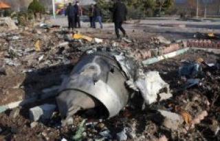 Boeing Ukrainian shot : a human error on the origin...