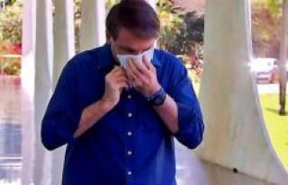 Brazil : Bolsonaro, the coronavirus and the rain -...