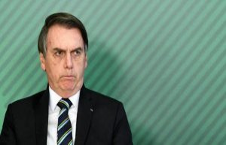 Brazil : the president Bolsonaro tested positive Covid-19...