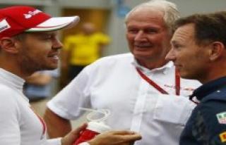 Breach of Corona rules: FIA warned Sebastian Vettel...