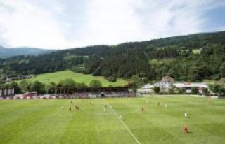 Bremen: Werder travel to the training camp to Austria