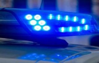 Bremen: police saves woman from violent Ex-boyfriend