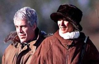 Case Epstein : her ex-collaborator, Ghislaine Maxwell...
