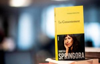 Case Matzneff : The Consent of Vanessa Springora will...