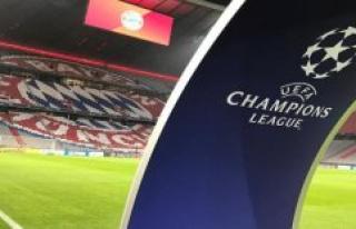 Champions League: Bayern denies the return match against...
