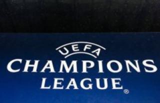 Champions league : PSG will face lAtalanta Bergamo...
