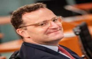 Clearly, eye-to-eye: CDU Deputy Spahn demand as party...