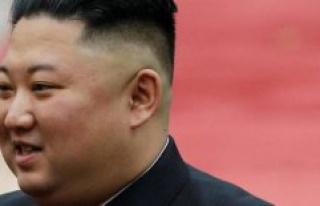Coronavirus : Kim Jong One welcomes the brilliant...