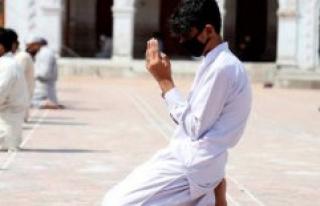 Coronavirus : the muslim religion calls for the strict...