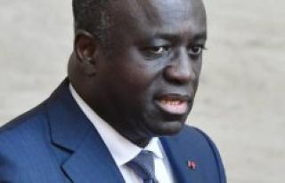 Côte d'ivoire – Presidential : Marcel Amon-Tanoh...