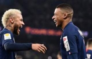 Coupe de France : PSG, the bête noire of the Greens...
