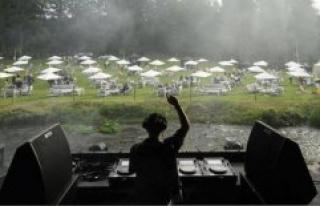 Covid-19 – new life DJ's : Saturday Night Evil -...