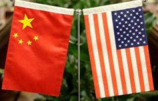 Cyber attacks, Uighurs : Beijing refutes a series...