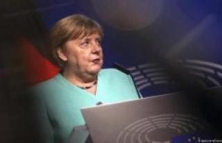 EU presidency – load shoulders on Merkel's