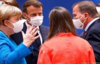 EU summit to Corona-aid postponed to Sunday