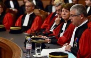 EXCLUSIVE. Fillon, Sarkozy and the judge Tournaire...