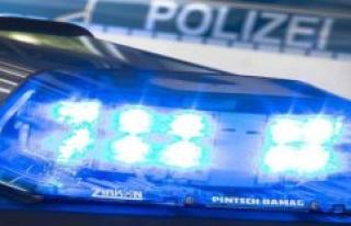 Einbeck: women find a gun in the attic