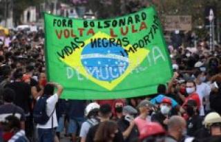Fernando Henrique Cardoso : Brazil is still free,...