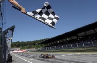 Formula 1 Live Stream-Austrian Grand Prix live on...