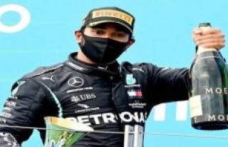 Franz Tost: Mercedes-domination is not good for formula...