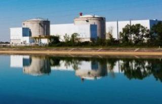 From nuclear to green: breakdown Fessenheim NPP is...