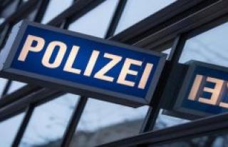 Fürstenwalde: police are investigating domestic violence...