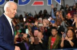 Gérard Araud – Biden has already won, unless......