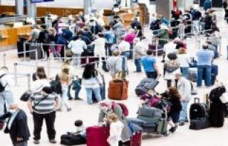 Hamburg: free Corona Tests on all the major airports...