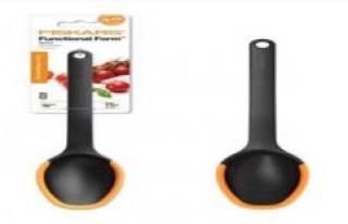Health risk: Fiskars recalls cooking spoon