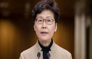 Hong kong : legislative elections postponed a year...