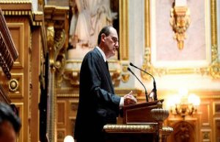 Jean Castex : in front of the senators, a speech turned...