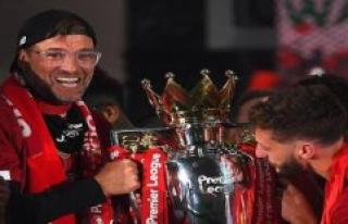Jürgen Klopp: So nice of Liverpool, celebrated coach...