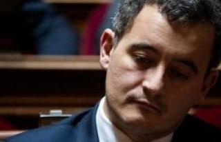 Law on separatism : Gérald Darmanin raises the spectre...