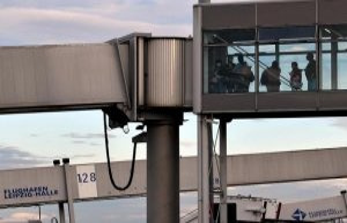 Leipzig/Dresden: slump in passenger numbers: Corona-crisis...