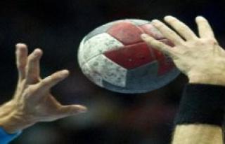 Leipzig: Handball: SC DHfK want to test against Berlin...